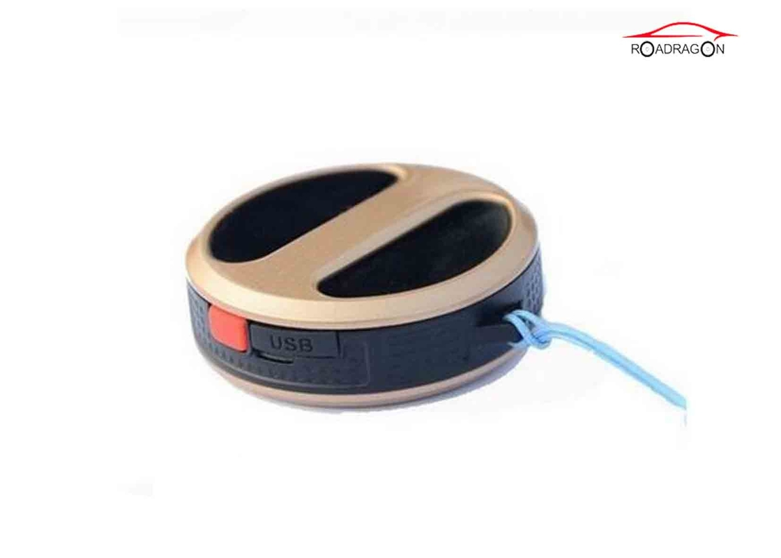 CE Mini Personal GPS Tracker , Stable Working Tiny Tracking Devices For People