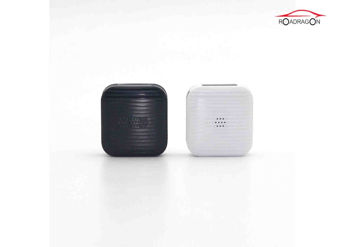 Smart Portable GPS Tracker , Personal Tracking Device SOS Alarm Voice Monitor